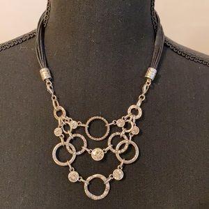 """PD """"Triplet"""" 3-piece Necklace"""